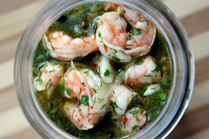 pickledshrimp