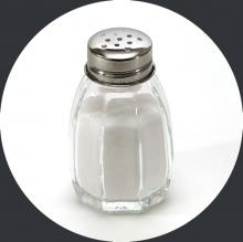 Worth Her Salt
